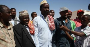 Gov inciting clan Somalia