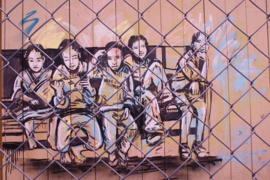 Teacher Cop Complicating the School-to-Prison Pipelin