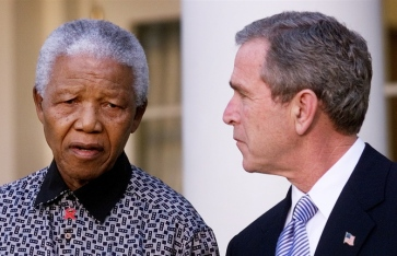 George W. Bush Pappy a  Slave Trader