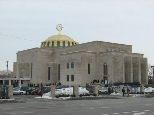 Mosque_Maryam