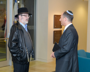 Mendy Klein and J. David Heller