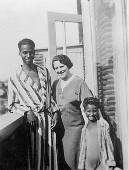 blacks in the holocaust - photo #14