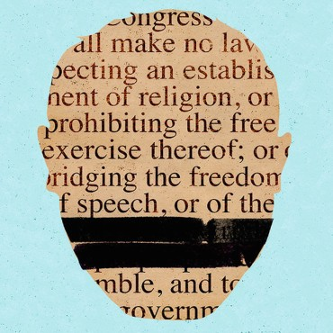 No Offense: The New Threats to Free Speech http://www.wsj.com/articles/no-offense-the-new-threats-to-free-speech-1414783663