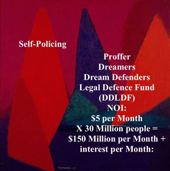 Proffer dream defenders NOI Dreamers