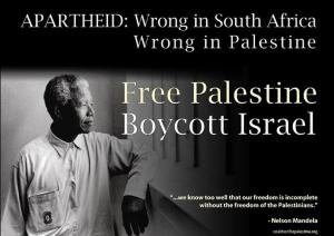 quote sayings mandela-palestine-poster1