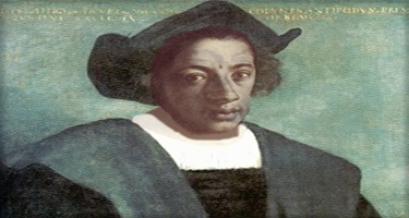 CHRISTOPHER COLUMBUS WAS BLACK By Frank Lake on October 10, 2011
