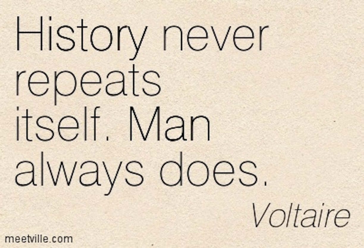 Quotes Voltaire Sayings Quotationvoltairemanhistorymeetvillequotes45861