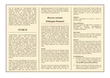 agronomy guide ESSENTIAL OILS Native Plants _Page_3