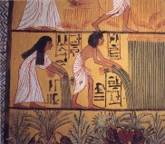 ancient-egyptian-Hemp art-