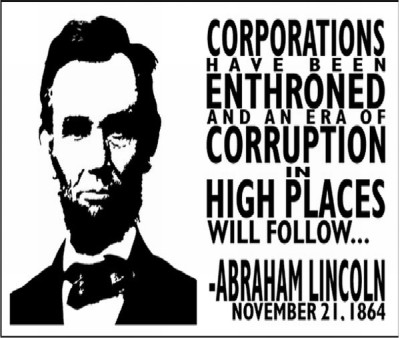 corporations_lincoln_quote