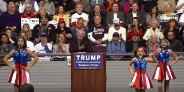 donald-trump-rally-features-incredible-performance-of-3-young-children-singing-about-crushing-americas-enemies