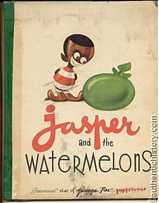 1945_book_jasper_and_the_watermelons